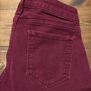 Arizona Jeans size 3